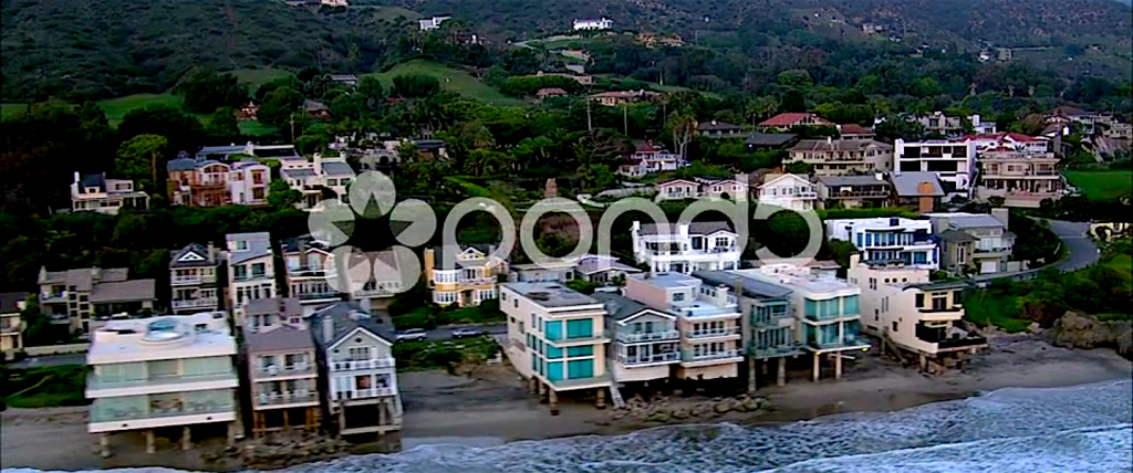 Malibu Screen Shot